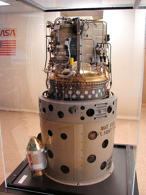 space missions nasa fuel cell - photo #16